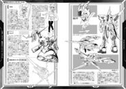 Mobile Suit Crossbone Gundam Mechanic Commentary 38-39