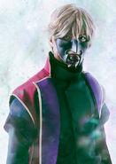 Mr. Bushido Re(In)novation