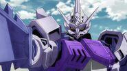 ASW-G-66 Gundam Kimaris Trooper (Episode 25) 02