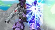 DOM Trooper Beam Shield 01 (Seed Destiny HD Ep41)