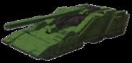 Hildolfr Tank Mode