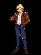 SD Gundam G Generation Genesis Character Sprite 0118