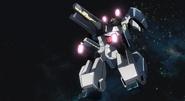 Seravee Gundam GNHW Hyper Burst Charging 01 (00 S2,Ep22)