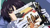 Shinn Asuka - Reading