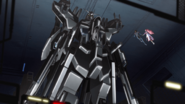 Strike Freedom deactivated