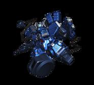 Super Gundam Royale gundam MKV