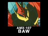 054 AMX-107 Bawoo (from Mobile Suit Gundam ZZ)-2