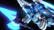 RX-0 Full Armor Unicorn Gundam Plan B (Perfectibility Special Movie 'Unti-L') 06