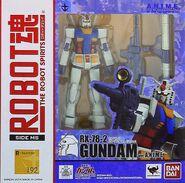 RobotDamashii Rx-78-2 verANIME p01