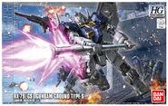 HG Gundam Ground Type S