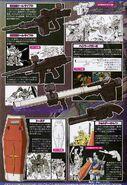 RX-78-02 Gundam Mechanical Archives B