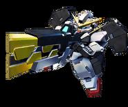 SD Gundam G Generation Cross Rays Gundam Virtue