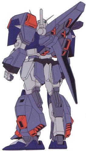 Rear (w/ Assault Shroud)