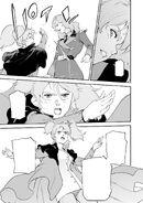 Gundam CCA Beltorchika Children Quess Paraya