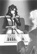 Gundam SEED DESTINY Novel RAW v3 manga-zone.org161