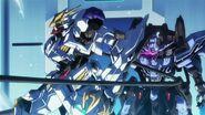 ASW-G-XX Gundam Vidar (Episode 43) Alaya-Vijnana Type E activated (2)