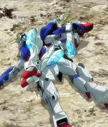 BG-011B Build Burning Gundam (Ep 07) 02