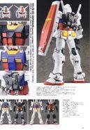 MG RX-78-02 Gundam Conversion Kit 3