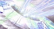 Requiem Positron Reflector Shield 03 (Seed Destiny HD Ep48)