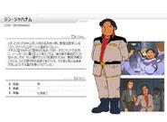 Victory Gundam Character Sheet 018