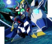 Kouki Gundam