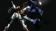 Kyrios taking out a Tieren Space Type