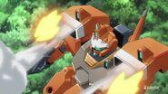RGM-86RBM GM III Beam Master (Episode 01) 02