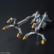 RX-9-A Narrative Gundam A-Packs (Gunpla) (Action Pose 2)