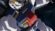 Twilight Axis Red Blur - Gundam Tristan 06