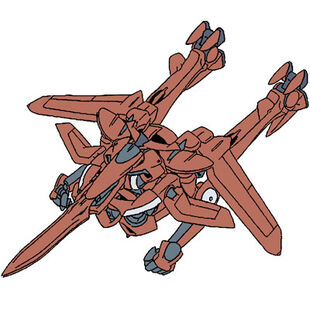 Flight Mode (Agrissa Type)