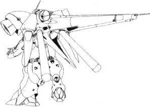 Rear (w/ Sturm Booster)