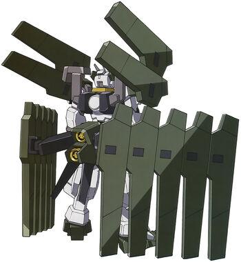 Rear (Final Mission)