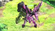 Gundam Love Phantom (Episode 23) 02
