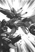 Gundam SEED DESTINY Novel RAW v5 351