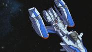 Kusanagi CIWS 01 (Seed HD Ep46)