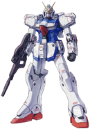 Victory Gundam - Ver KA