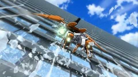 GN-007GNHW/M Arios Gundam GNHW/M