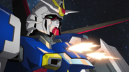 Force Impulse Firing CIWS 01 (Seed Destiny Ep49)