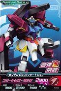Gundam AGE-3 Fortress GB Try Age 1