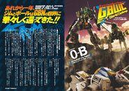 Gundam Build Divers GBWC Episode.0-B p1