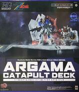 RM Argama Catapult Deck