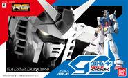 RX-78-2 Gundam Ver. Gundam Docks HK