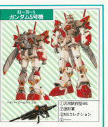 RX-78-5color