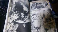 VG Manga long beam saber