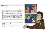 Victory Gundam Character Sheet 038