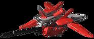 AMX-107R Rebawoo Attacker CG Art 1