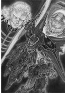 Gundam unicorn scan111