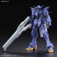 Impulse Gundam Ark (Gunpla) (Front)