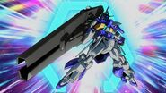 AGE-FX with Diedal Bazooka