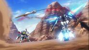 ASW-G-08 Gundam Barbatos Lupus Rex (GBM Trailer 2) 02